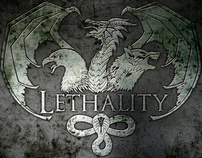 Lethality Logo