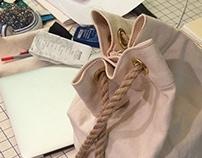 Ditty Bag Prototype