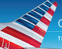 American Airlines – #GoingForGreat
