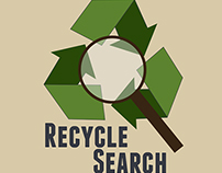 Recycle Search