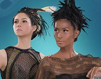 Sariayu Color Trend 2015 - Inspirasi Papua