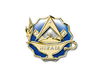 Hiram Award Association | Identity/Lapel pin