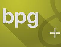 bpg - Agency Brand