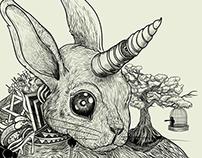 El cuento del conejo