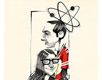 Amy&Sheldon