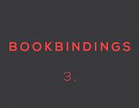 BOOKBINDINGS 3