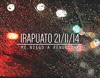 Irapuato 21/11/14