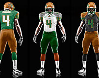 FAMU Uniform Design