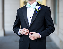 Men's Tuxedo Rental Services In Walnut Creek