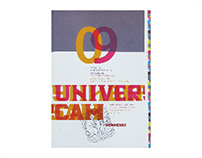 Exhibition of Contemporary Art «Universam» Catalog