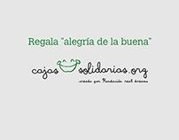 Cajassolidarias.org