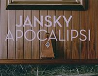 JANSKY 'APOCALIPSI'