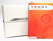 Photo session for Vemma.eu