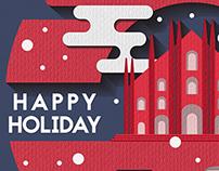 Narai Christmas Card
