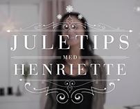 Princess - Juletips med Henriette