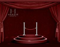 Haazir Events