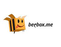 beebox.me logotype