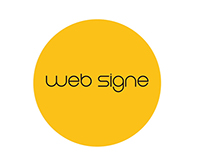 Animation Web Signe