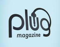 Plug Magazine