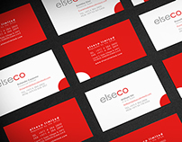 Elseco - Website and identity