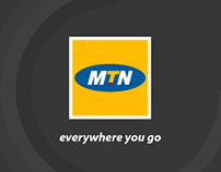 MTN Redesign - iOS & Android