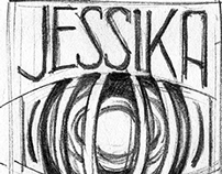 Jessika.L.B. Photographie - Logo/ identity creation
