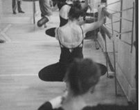 Ballet (Black & White)