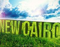 New Cairo