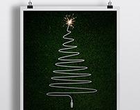 Merry Christmas from Eskom