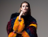00-GMT STYLE - AW'14- Women Higlights Fashion Trends