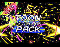 Toon Particles Pack
