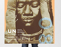 United Nations Poster Design