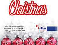 Christmas Package-Tele 10