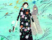 Dolce & Gabbana/Swide Magazine/Fairy Tale Series