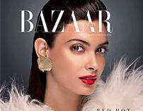 Harpers Bazaar dec.