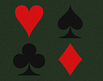 Hermita Studio - Poker Cards