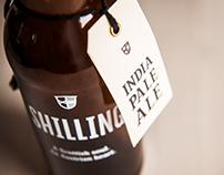 Shilling - Branding