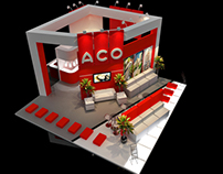 ACO - EXHIBITION DESIGN