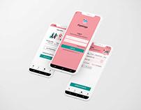 Travel App MVP