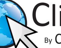 ClickStore Logo