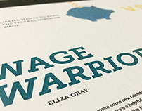 Wage Warriors - Good Magazine