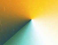 "Nefew & 7inch ""Transitions EP"" (Artwork)"