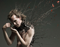 THE BEAUTIFUL DISEASE – promo photography