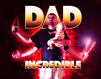 Dad Incredible avatar