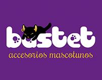 Bastet - Accesorios Mascotunos