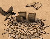 Donde nacen los libros