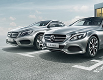 Mercedes-Benz Trade-In