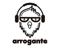 Arrogante - Diseño Club