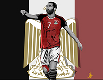 vector art Ahmed Fathy