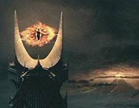 Ring of Mordor